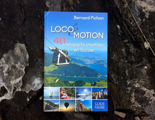 Loco(é)motion, guide